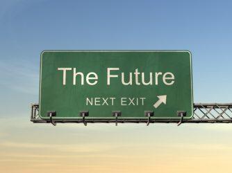 Podróż do przyszłości