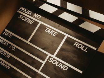 Kręcimy film! Aktorskie przetasowania