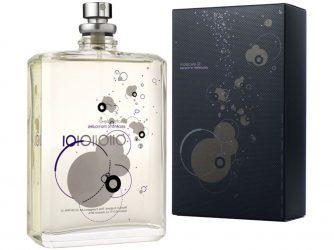 Tworzymy pierwsze perfumy – Molecule 01