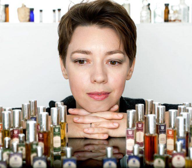 Wywiad z perfumiarzem