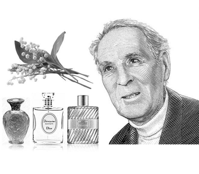 Narodziny nowoczesnej sztuki perfumeryjnej. Dziadek Edmond