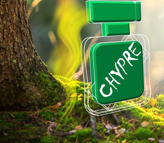 Konkurs – perfumy szyprowe. Uczestnicy